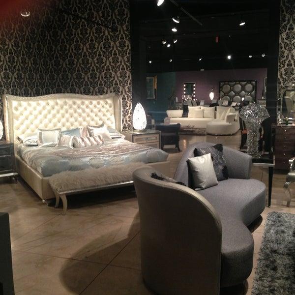 El Dorado Furniture Miami International Airport 1201