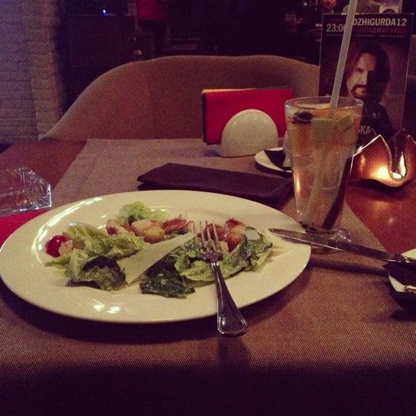รูปภาพถ่ายที่ Moska Bar โดย Юлия Ч. เมื่อ 1/24/2013