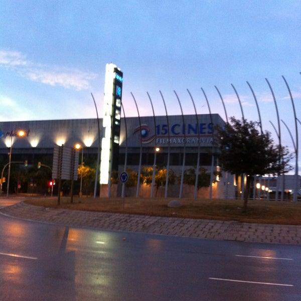 Foto tomada en Centro Comercial Gran Vía 2 por Joan M. V. el 1/13/2013