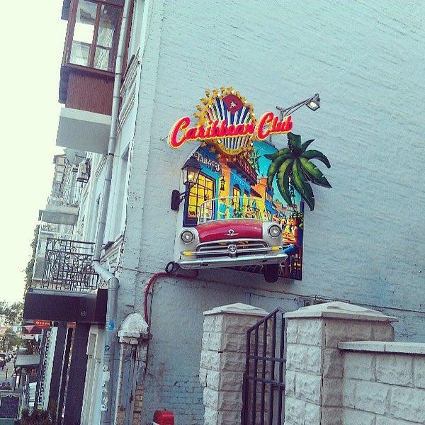 7/17/2013에 Антон К.님이 Caribbean Club에서 찍은 사진