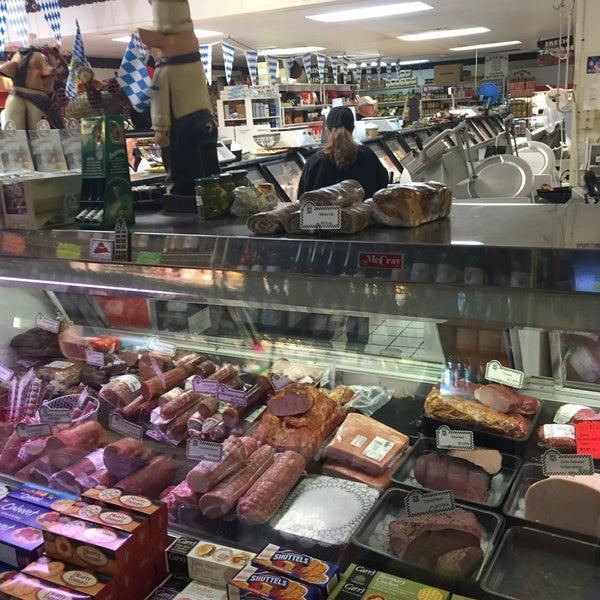 Photos At Geier S Sausage Kitchen German Restaurant In