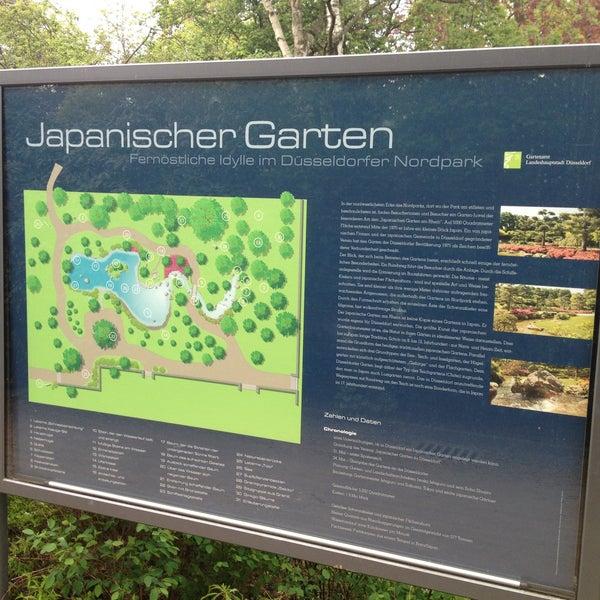 Photos At Japanischer Garten Stockum Düsseldorf Nordrhein Westfalen