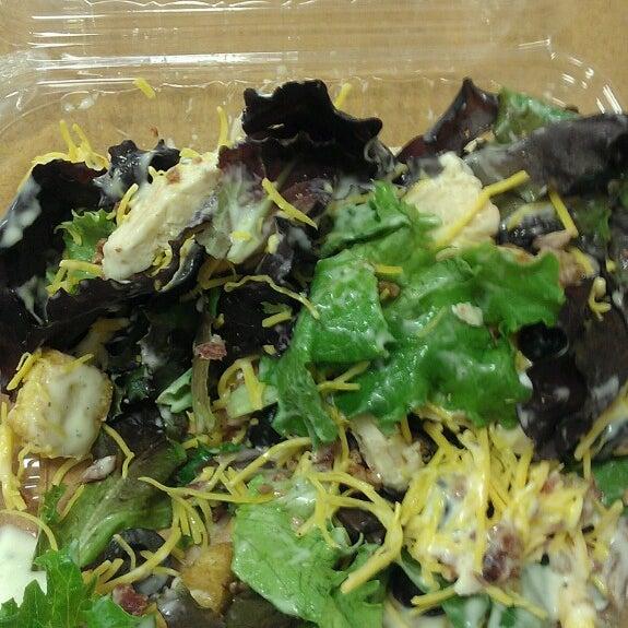 Shadyside Hospital Cafeteria - Salad Place in Shadyside