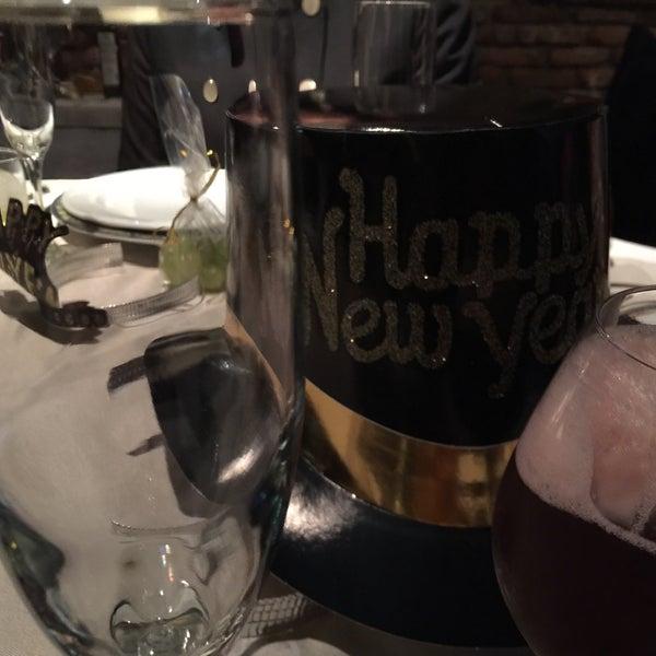 1/1/2015에 Chris V.님이 Restaurante & Bar La Strega에서 찍은 사진