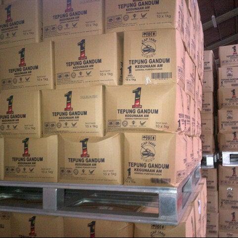 United Malayan Flour Mills Berhad