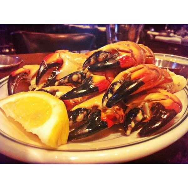 6/9/2013にAlexGrayがJoe's Seafood, Prime Steak & Stone Crabで撮った写真