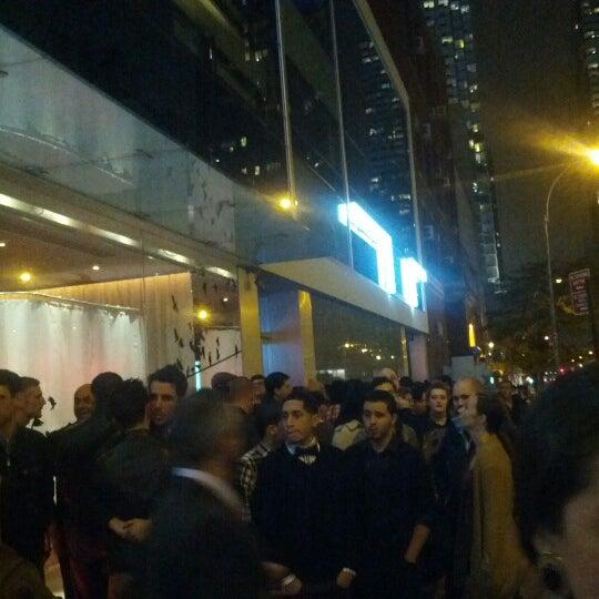 Foto diambil di BPM New York oleh Sean T. pada 10/25/2012