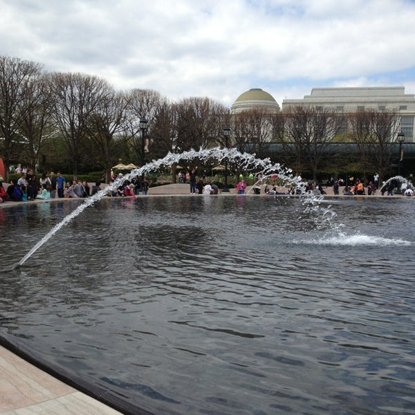 Foto scattata a National Mall da Igor K. il 4/13/2013