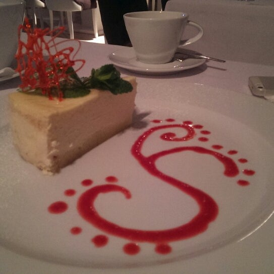Das Foto wurde bei ORLY PARK Restaurant & Hotel von Nikolay T. am 10/21/2014 aufgenommen