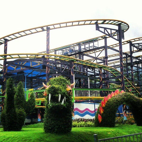 Photos At Jawa Timur Park 1 Theme Park In Batu