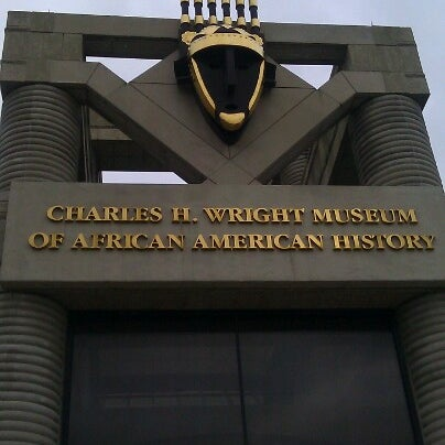 Foto scattata a Charles H Wright Museum of African American History da Jeffrey F. il 10/6/2012