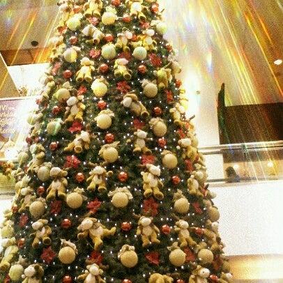 Das Foto wurde bei Portones Shopping von Bettina D. am 11/18/2012 aufgenommen