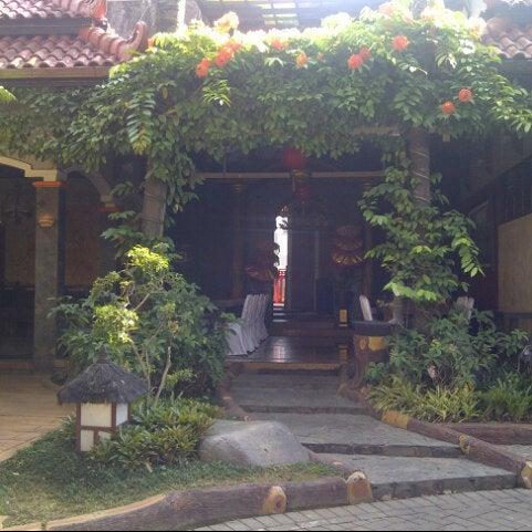 Photos At Baiduri Sepah Cafe Resto 9 Tips