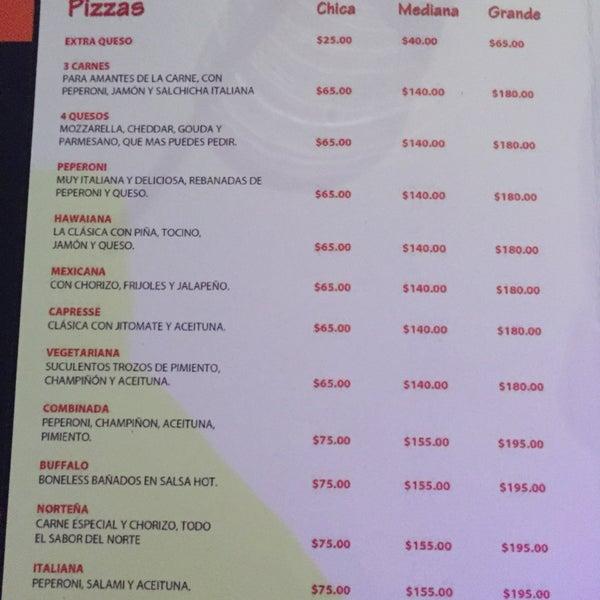 5/2/2015 tarihinde Carlos P.ziyaretçi tarafından PizzaBeer'de çekilen fotoğraf