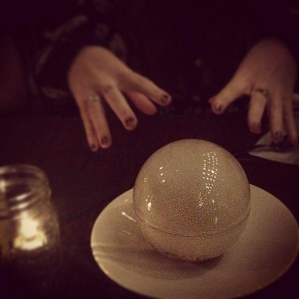Foto tirada no(a) Freestyle Food + Drink por dana hotel and spa em 10/27/2013