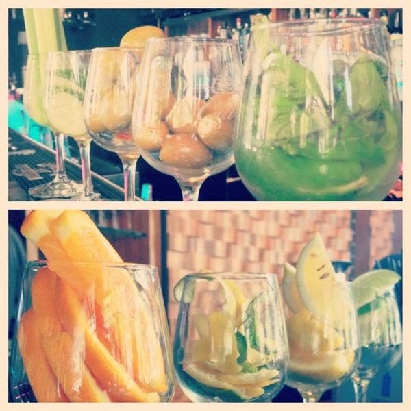 Foto tirada no(a) Freestyle Food + Drink por dana hotel and spa em 9/9/2013