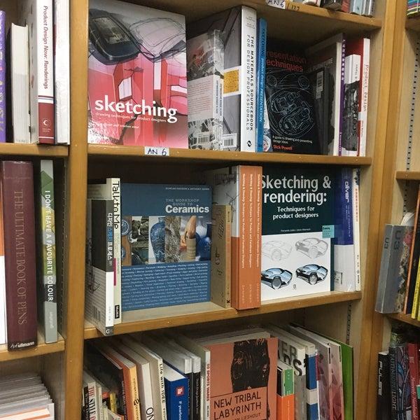 Basheer Graphic Books - Bookstore in Singapore