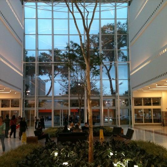 Das Foto wurde bei Grand Plaza Shopping von André Z. am 10/13/2012 aufgenommen