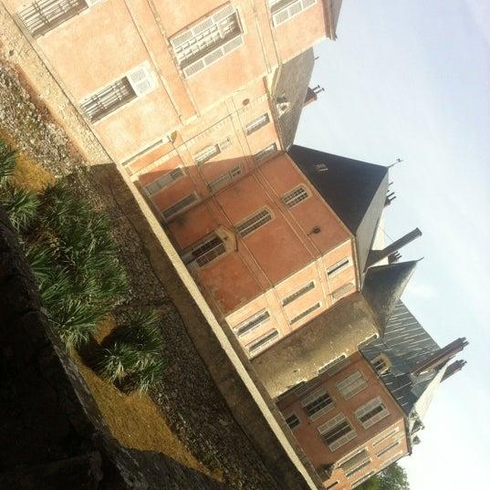 Foto diambil di Château de Meung-sur-Loire oleh Fabien P. pada 9/20/2012