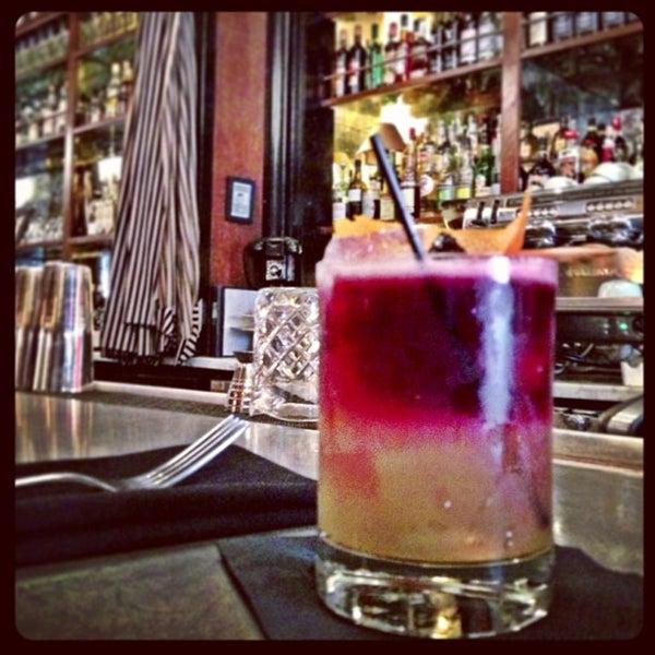 1/17/2013에 Chelsea Mae H.님이 The Misfit Restaurant + Bar에서 찍은 사진