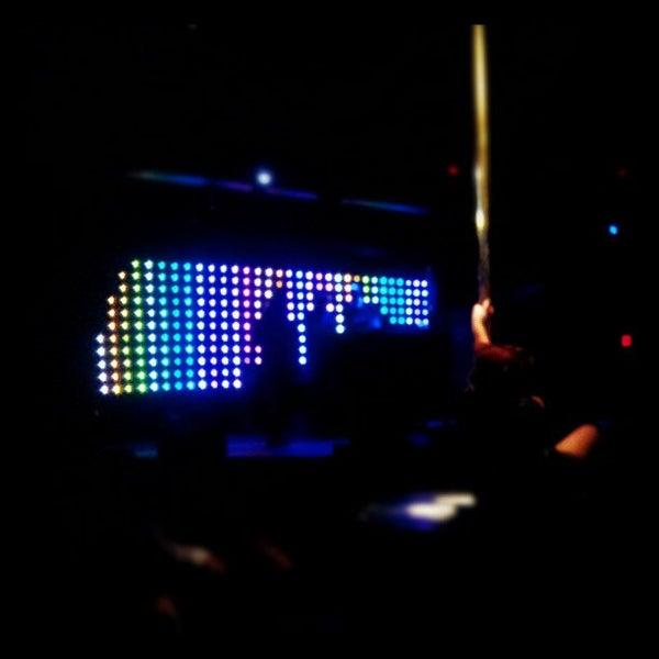 รูปภาพถ่ายที่ Das Bunker โดย Steve A. เมื่อ 10/27/2012