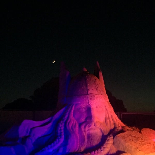 Foto scattata a Sandland da Seval il 6/5/2019