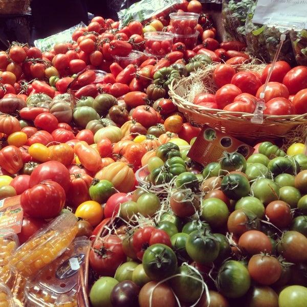 Foto tirada no(a) Borough Market por Vilches P. em 5/25/2013