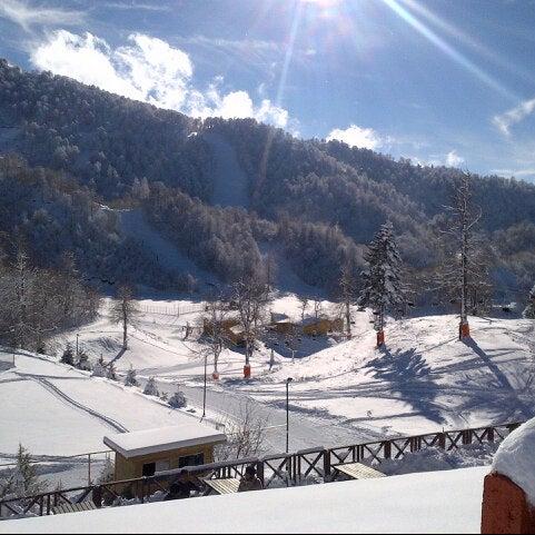 รูปภาพถ่ายที่ The Green Park Kartepe Resort & Spa โดย Murat D. เมื่อ 12/8/2012