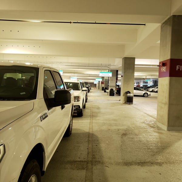 Photos At National Car Rental Rental Car Location In San Diego