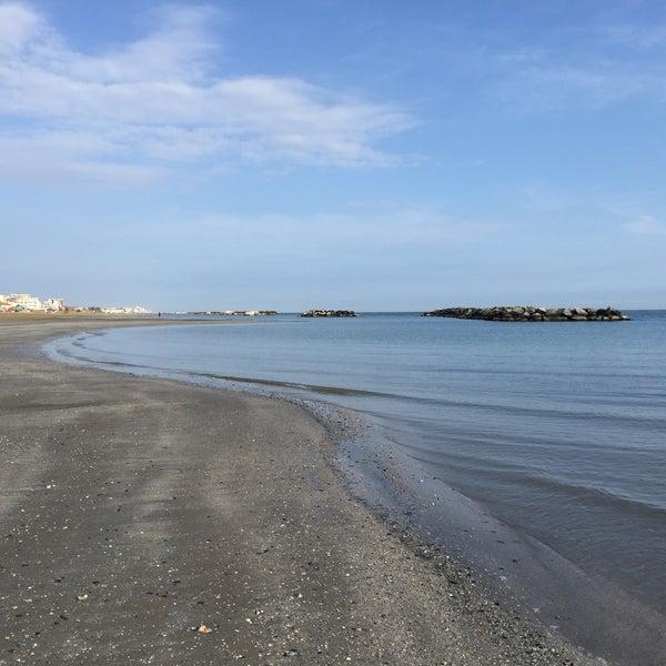 Bagno amerigo 60 beach in torre pedrera - Bagno 60 rimini ...