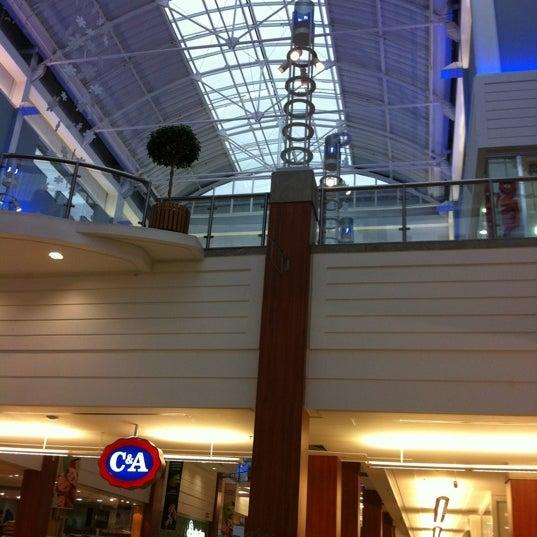 Foto tirada no(a) Floripa Shopping por Alexandre S. em 12/28/2012