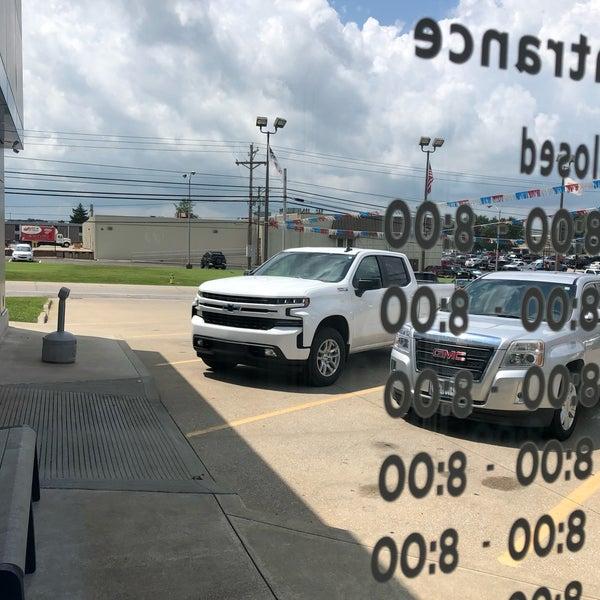 Uebelhor And Sons Jasper Indiana >> Uebelhor Sons Chevrolet Cadillac 972 Wernsing Rd