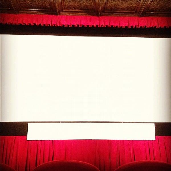 Foto tomada en Kino Pod Baranami por Fade A. el 9/16/2012