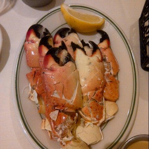 2/3/2013にNanz S.がJoe's Seafood, Prime Steak & Stone Crabで撮った写真