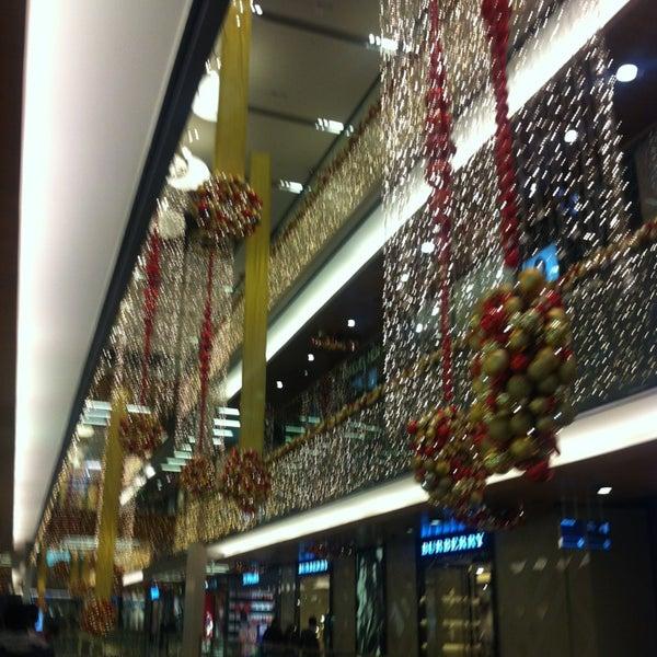 12/18/2012 tarihinde Hüseyin U.ziyaretçi tarafından TerraCity'de çekilen fotoğraf
