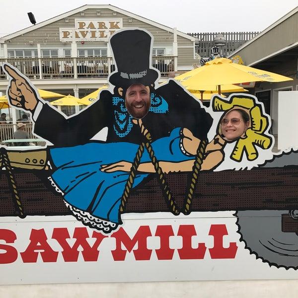 Foto diambil di The Sawmill oleh Marty N. pada 6/17/2017