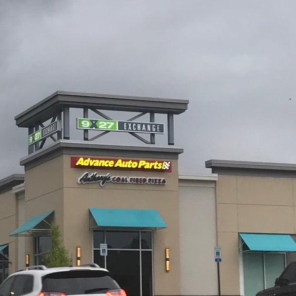 Photos at 9/27 Shopping Plaza - Natick, MA