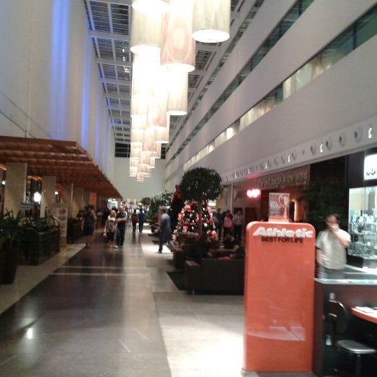 11/19/2012 tarihinde Rodrigo L.ziyaretçi tarafından Shopping Palladium'de çekilen fotoğraf