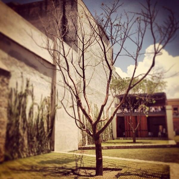 Photo prise au Centro Cultural San Pablo par Bernardo D. le7/16/2013