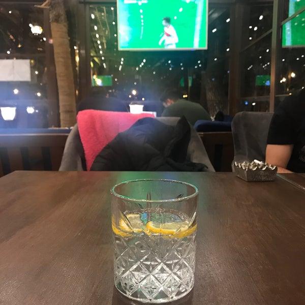 11/11/2020 tarihinde Serkan A.ziyaretçi tarafından The VagoNN Cafe'de çekilen fotoğraf