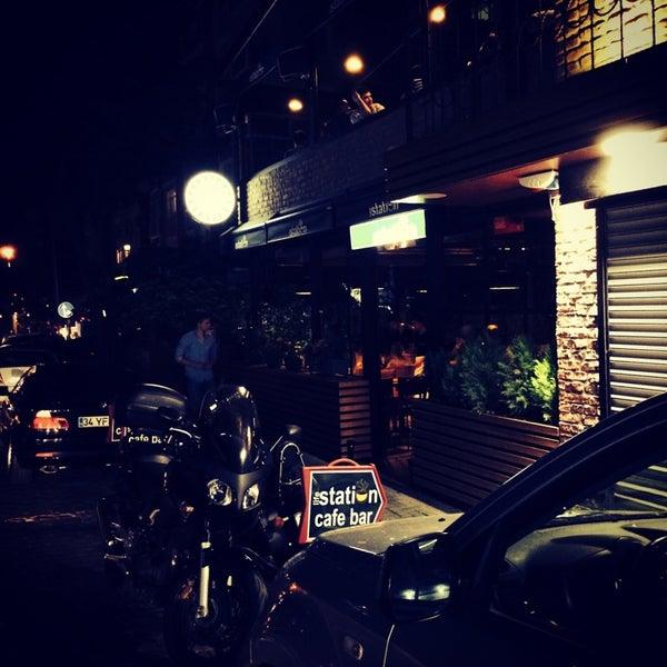 Снимок сделан в Life Station пользователем Ekincan T. 7/23/2014