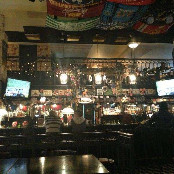 Foto diambil di Ирландский паб О'Хара oleh Александр Д. pada 12/25/2012