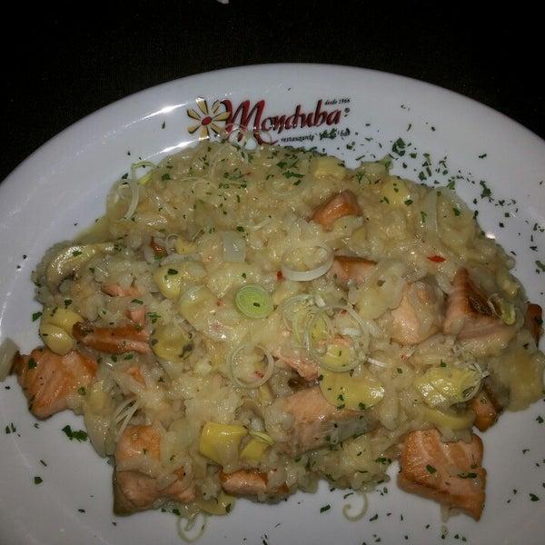Photo prise au Monduba Restaurante par Isabela M. le4/21/2014