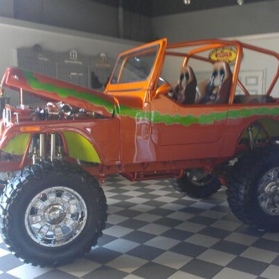 Royal Gate Dodge >> Photos At Royal Gate Dodge Chrysler Jeep Ram Of Ellisville