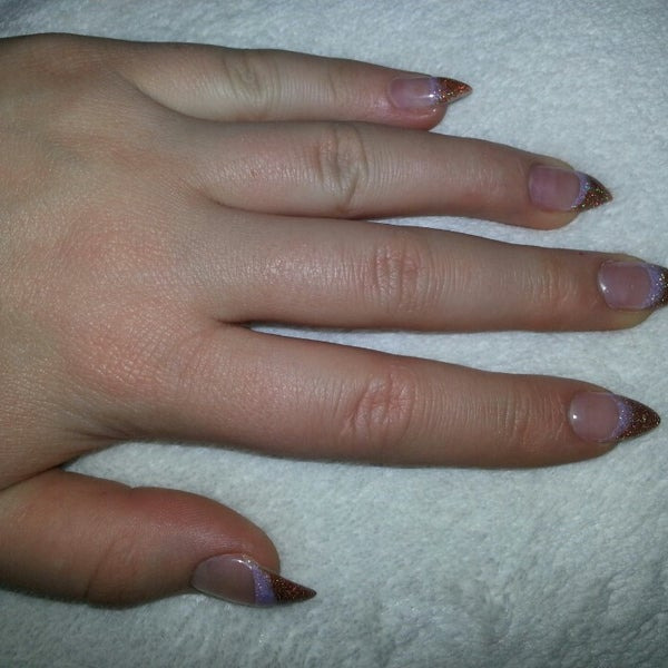 Photo taken at Utopia Nails And Spa by Jana K. on 3/7/
