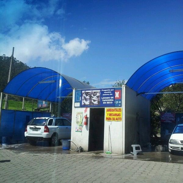 Jubox Auto Spa