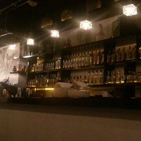 Das Foto wurde bei Mezcaleria Vulgar von Edgar m. am 10/20/2012 aufgenommen