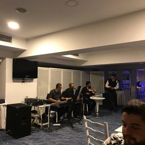 11/24/2017にSertac S.がÇimenoğlu Otelで撮った写真