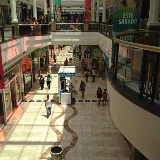 Photos At Mall Plaza Vespucio La Florida 490 Tips