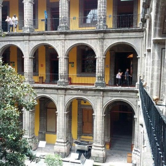 Foto tomada en Museo de la Luz por Mario R. el 9/23/2012